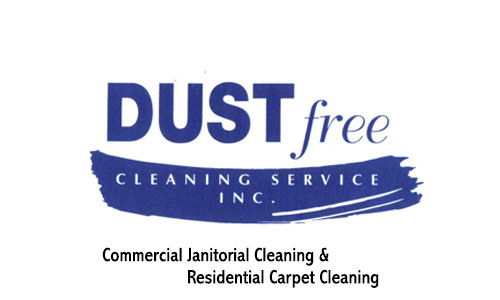 Dust Free Cleaning